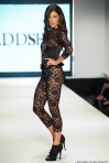 US lingerie label MaddSexy at Miami Beach International Fashion Week, 3rd March 2011